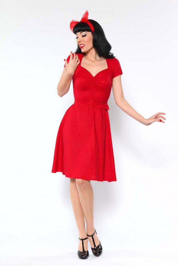 Red Lynette
