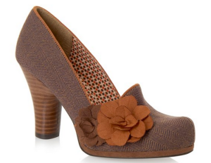 Thelma in Brown Sizes 6.5-10.5 $72